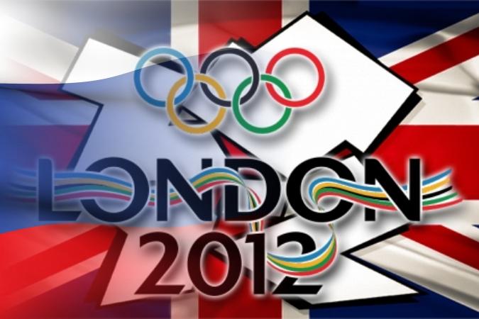 Olympy2012