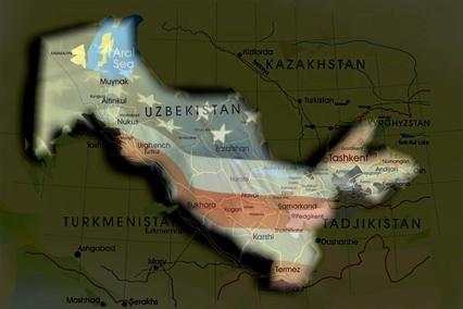 uzbekistanUSA