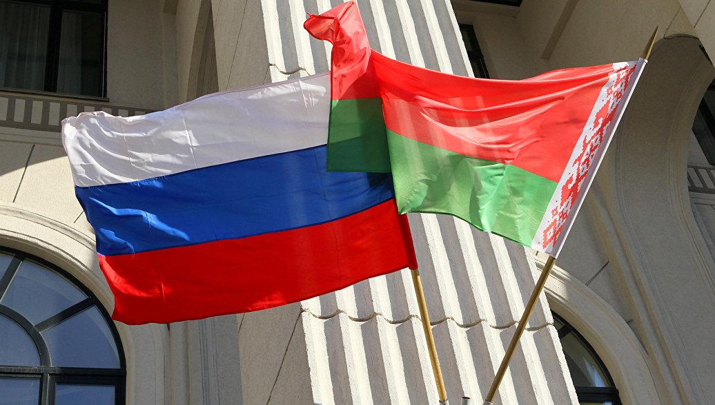 Договор о Союзном государстве Белоруссии и России нуждается в пересмотре