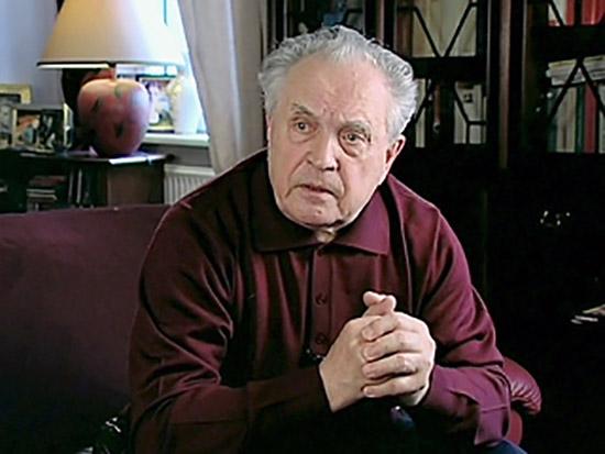 Великий российский мыслитель А.А. Зиновьев