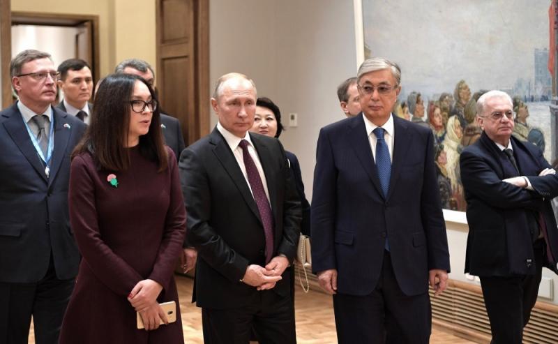 chto-pokazal-xvi-j-forum-mezhregionalnogo-sotrudnichestva-rossii-i-kazaxstana
