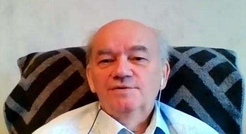 Rastorguev